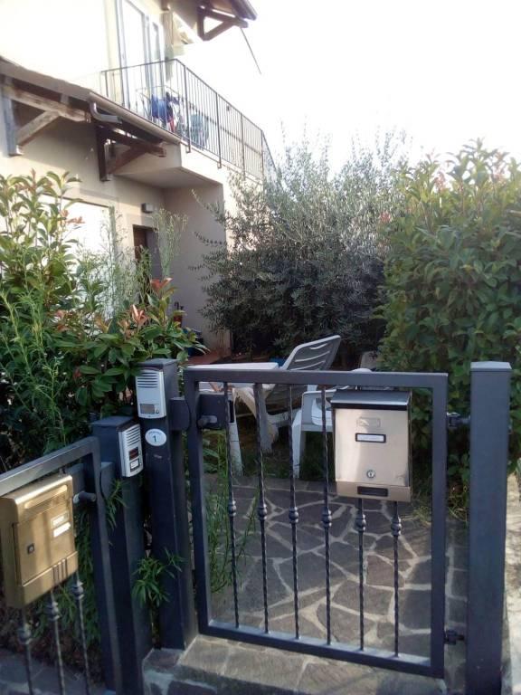 Appartamento in vendita a Saludecio, 3 locali, prezzo € 105.000 | PortaleAgenzieImmobiliari.it