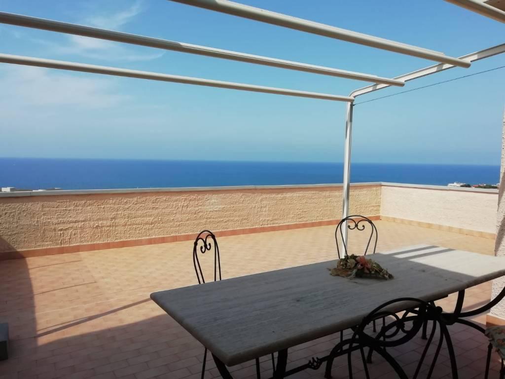 Attico / Mansarda in vendita a San Vincenzo, 3 locali, prezzo € 255.000   PortaleAgenzieImmobiliari.it