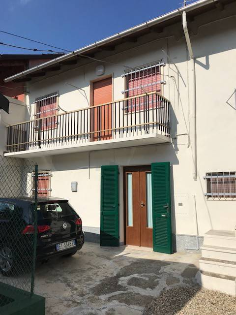 Villa in vendita a Stroppiana, 5 locali, prezzo € 65.000   PortaleAgenzieImmobiliari.it