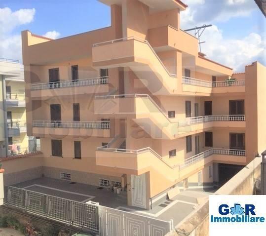 Mariglianella appartamenti nuova costruzione in vendita