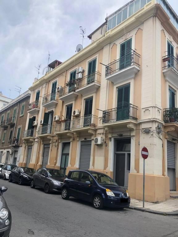 Appartamento in Affitto a Messina Centro: 2 locali, 60 mq
