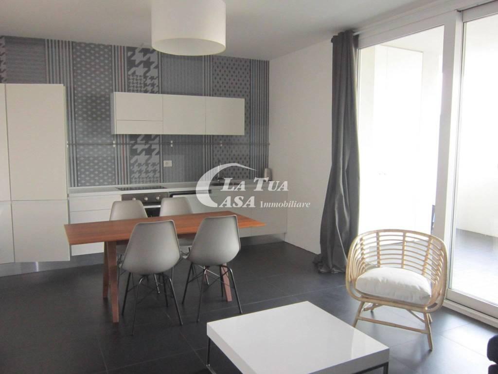 Appartamento arredato in affitto Rif. 9178437