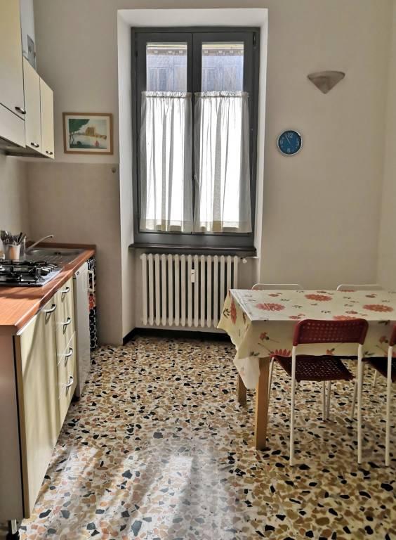 Appartamento in affitto a Torino, 2 locali, zona San Secondo, Crocetta, prezzo € 487 | PortaleAgenzieImmobiliari.it