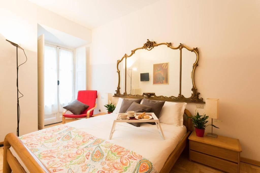 Appartamento in affitto a Como, 3 locali, zona Centro - Centro Storico, prezzo € 1.100 | PortaleAgenzieImmobiliari.it