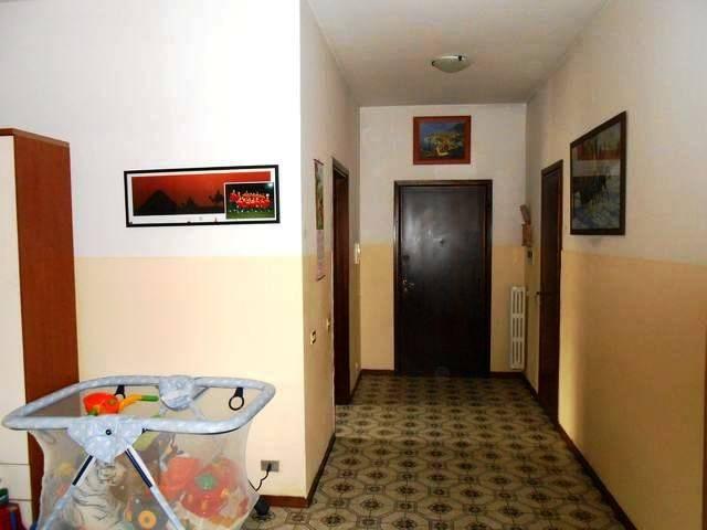 Appartamento in vendita via Roma Almè