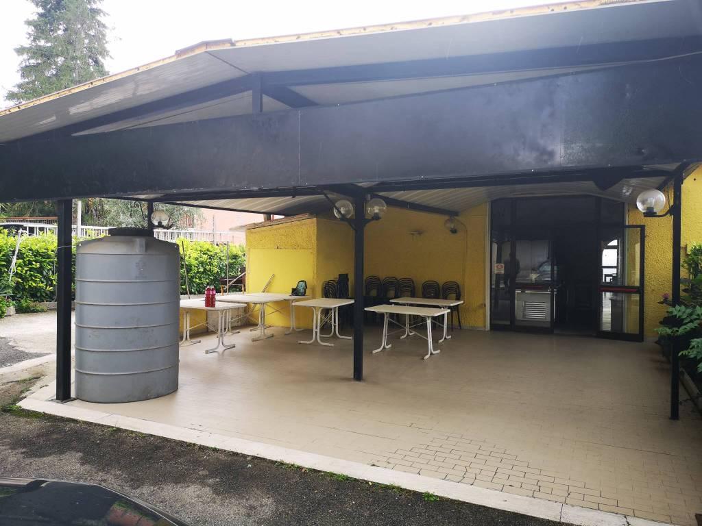 Negozio / Locale in affitto a Fara in Sabina, 1 locali, prezzo € 990 | CambioCasa.it
