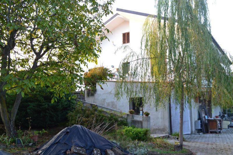 Villa in vendita a Berzano di San Pietro, 4 locali, prezzo € 145.000 | PortaleAgenzieImmobiliari.it