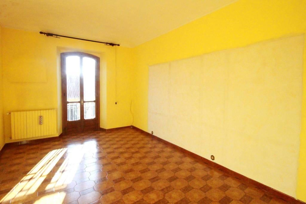 Foto 1 di Quadrilocale via Antonio Fontanesi, 33, Torino (zona Vanchiglia, Regio Parco)