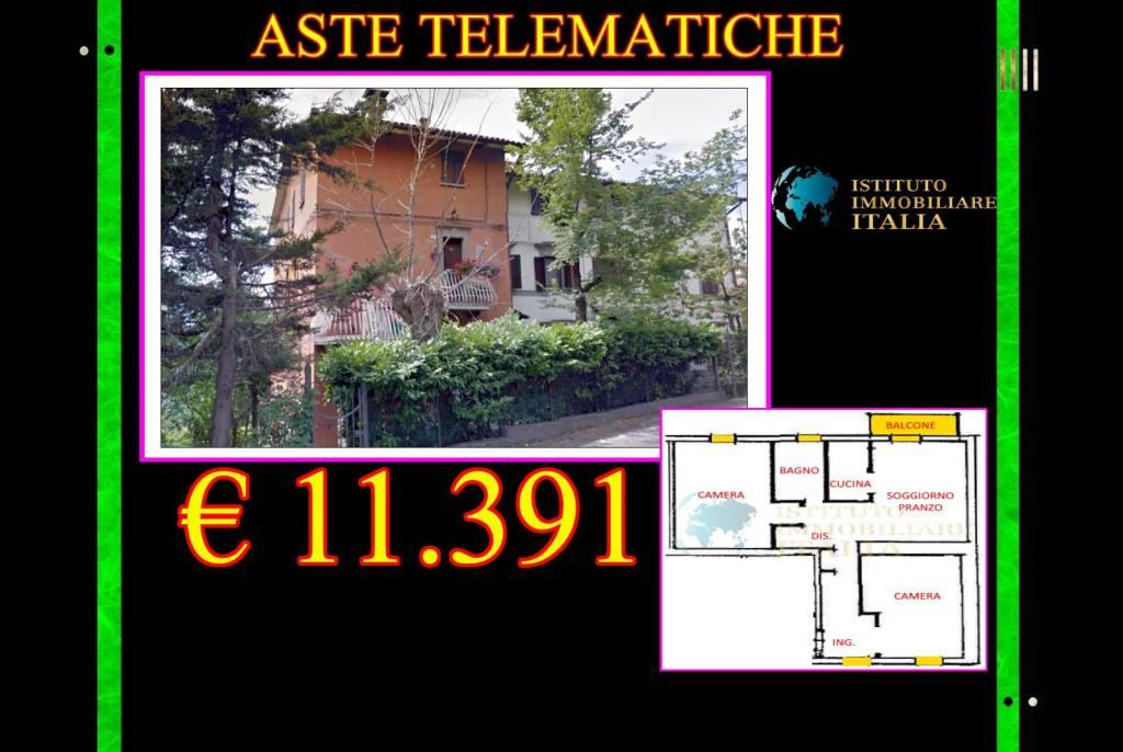 Appartamento da ristrutturare in vendita Rif. 8871756