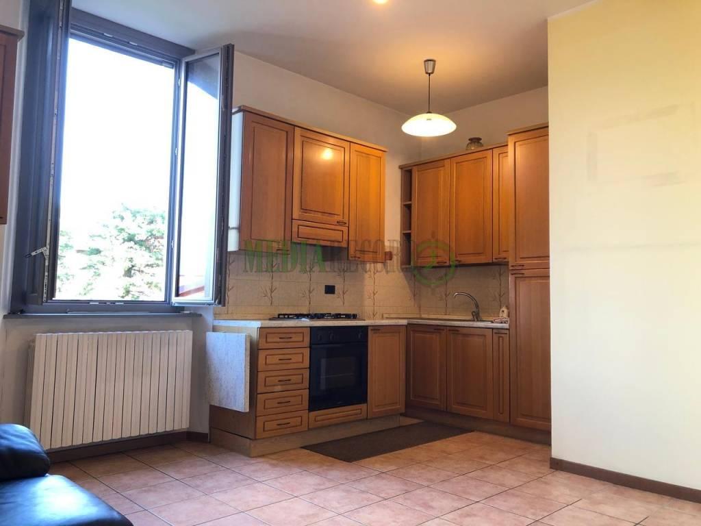 Appartamento in vendita a Lomazzo, 3 locali, prezzo € 90.000 | PortaleAgenzieImmobiliari.it
