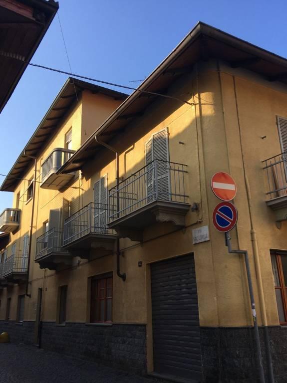 Appartamento in affitto a Venaria Reale, 2 locali, prezzo € 450 | PortaleAgenzieImmobiliari.it