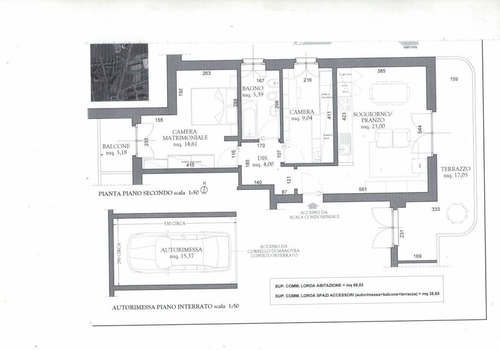 Appartamento in vendita a Treviglio, 3 locali, prezzo € 120.000   PortaleAgenzieImmobiliari.it