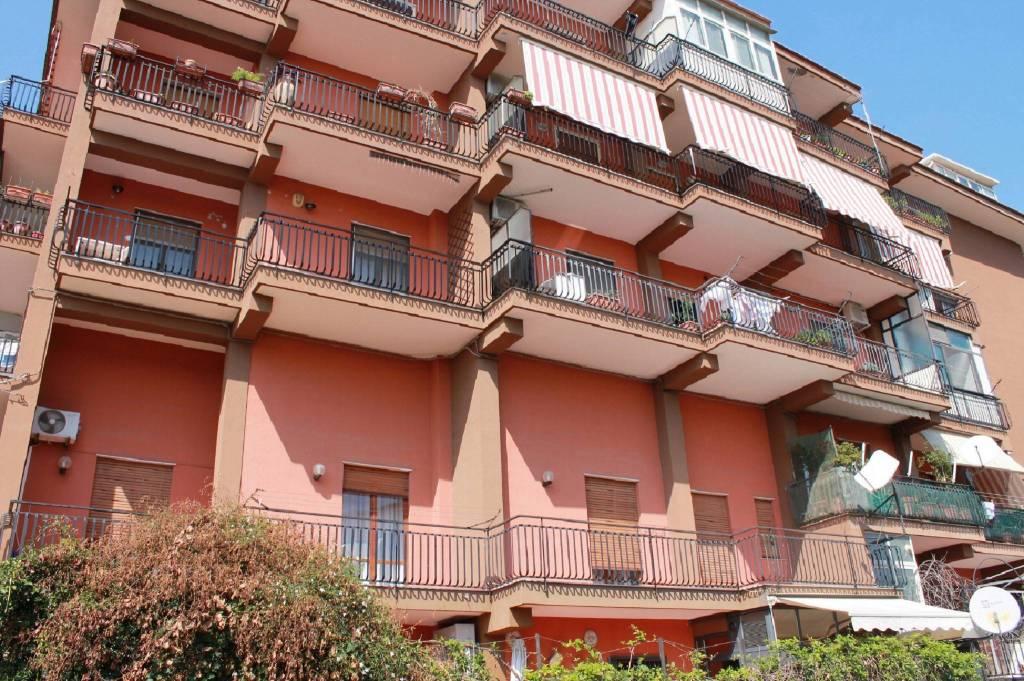 Appartamento in Vendita a San Giovanni La Punta Centro: 5 locali, 140 mq
