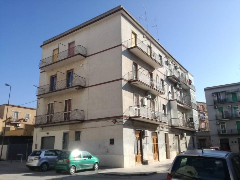 Appartamento in Vendita a Foggia:  3 locali, 98 mq  - Foto 1