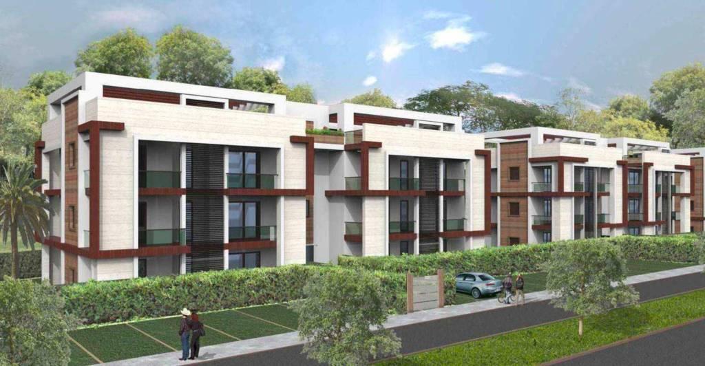 Appartamento in vendita a Cagliari, 4 locali, prezzo € 425.000 | PortaleAgenzieImmobiliari.it