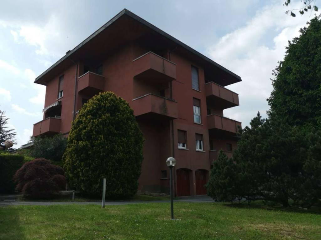 Appartamento in vendita a Anzano del Parco, 3 locali, prezzo € 115.000 | CambioCasa.it