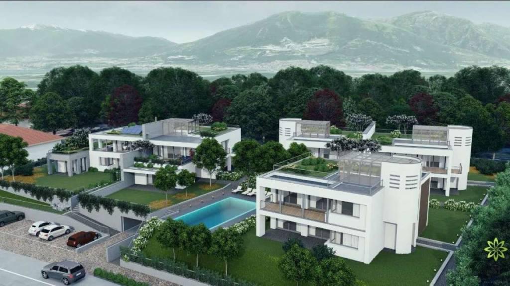 Appartamento in vendita a Garbagnate Monastero, 4 locali, prezzo € 485.000   PortaleAgenzieImmobiliari.it