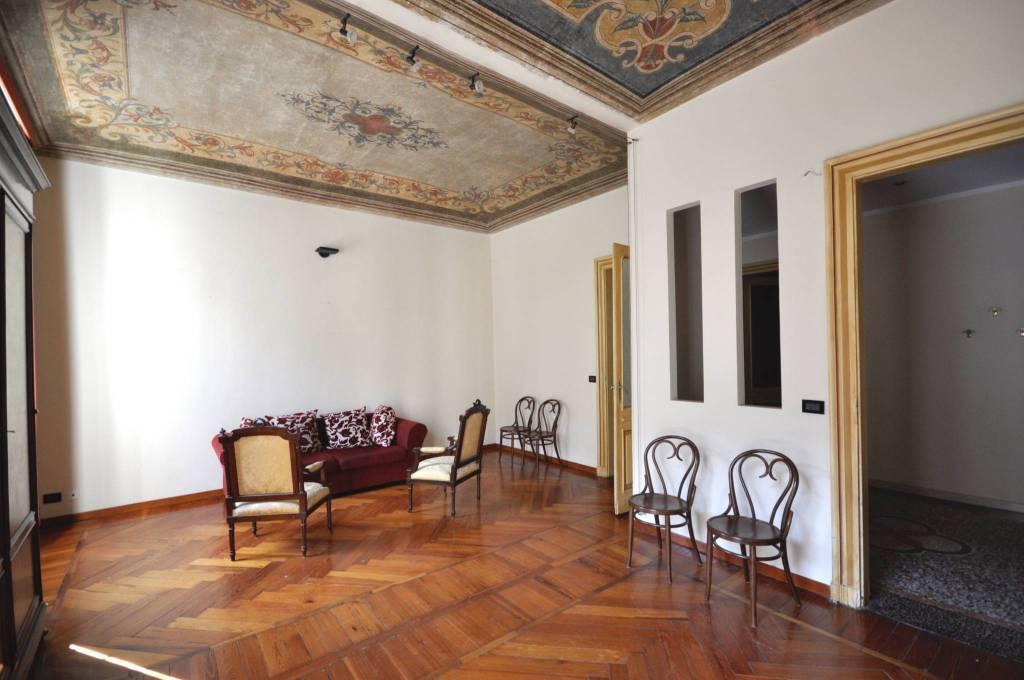 Appartamento in vendita Zona Crocetta, San Secondo - via Giovanni Camerana 26 Torino