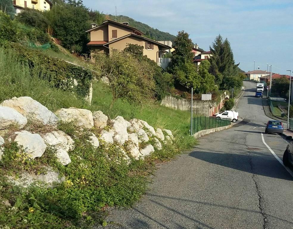 Terreno Edificabile Residenziale in vendita a Nembro, 9999 locali, prezzo € 85.000 | PortaleAgenzieImmobiliari.it