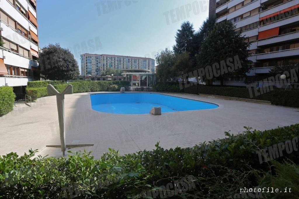 Foto 1 di Quadrilocale via Piacenza 6, Torino (zona Mirafiori)