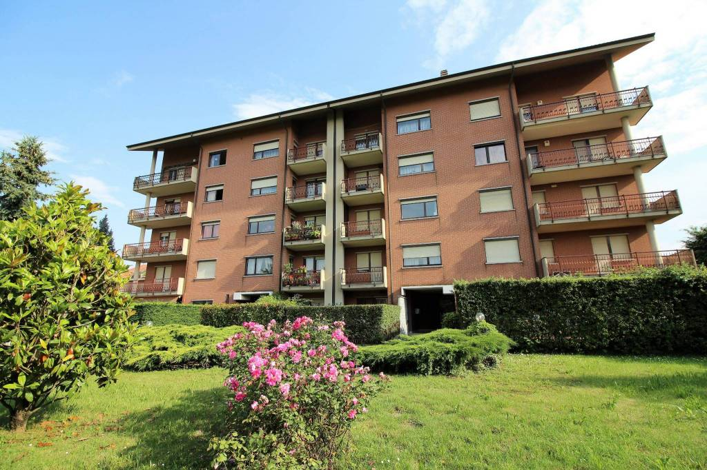 Foto 1 di Quadrilocale via Migliarone 25, Alpignano