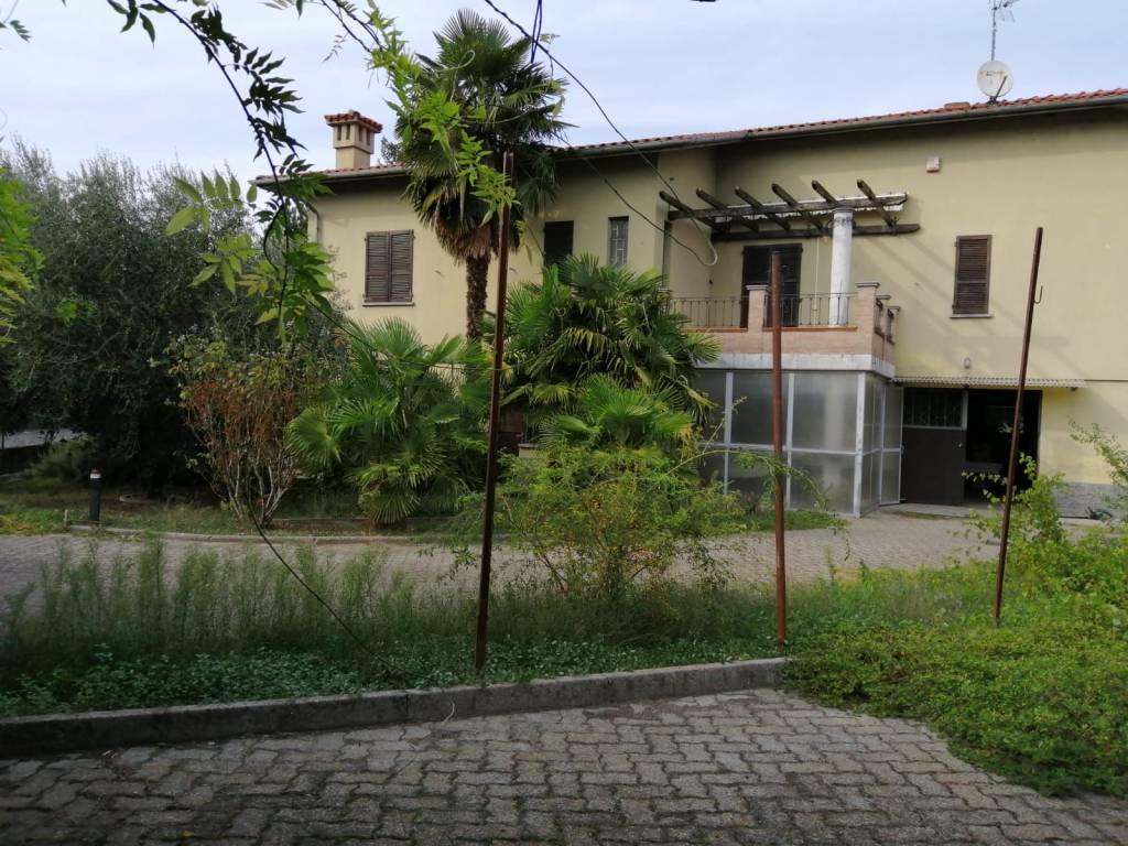 Villa in vendita a Casanova Lonati, 5 locali, prezzo € 240.000 | PortaleAgenzieImmobiliari.it