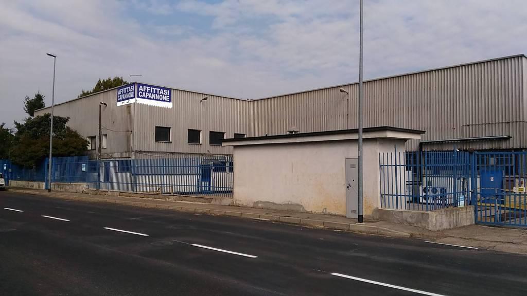 Capannone in affitto a Beinasco, 6 locali, Trattative riservate | PortaleAgenzieImmobiliari.it