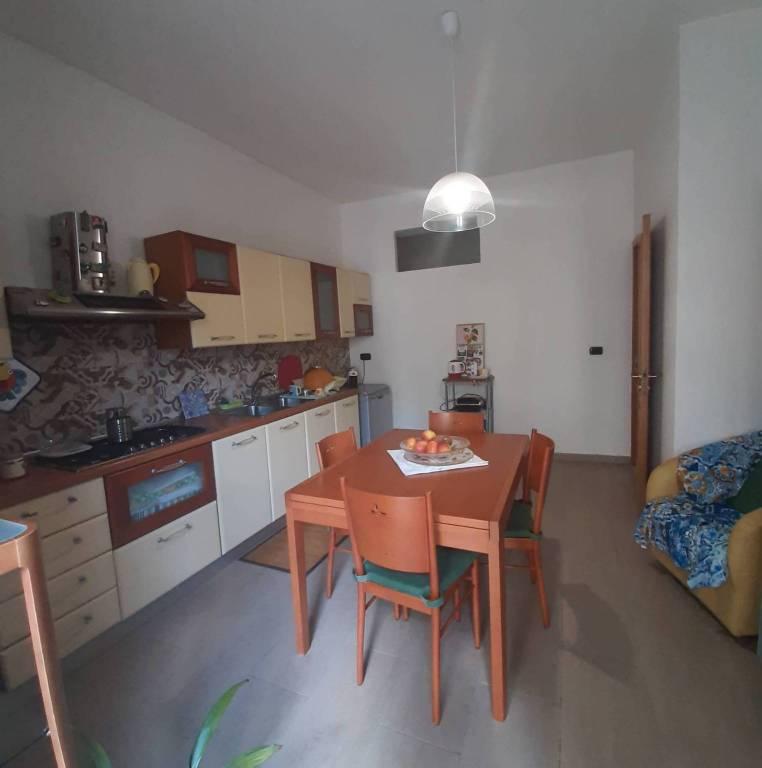 Foto 1 di Trilocale via Agostino De Cosmi 6, Catania
