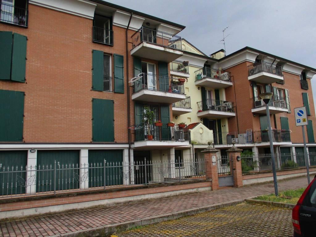 Appartamento in vendita a Bastiglia, 3 locali, prezzo € 95.000 | CambioCasa.it