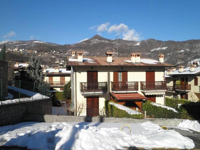 Appartamento in vendita a Sant'Omobono Terme, 3 locali, prezzo € 45.000   PortaleAgenzieImmobiliari.it