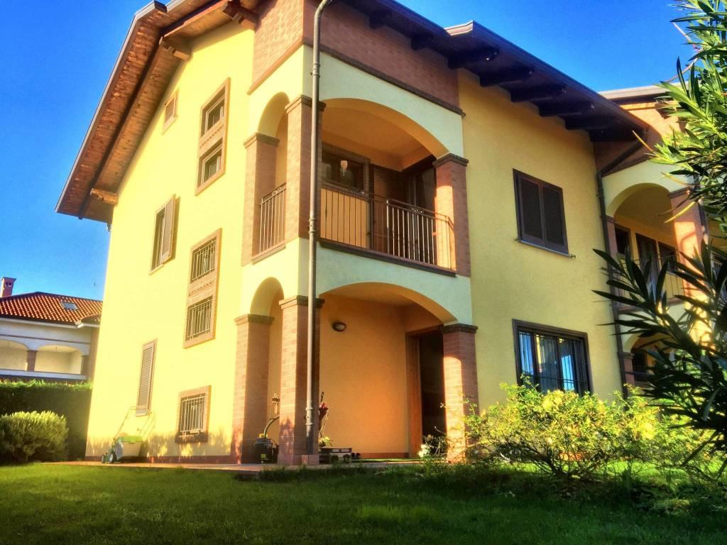 Foto 1 di Villa via Gran Paradiso, San Maurizio Canavese