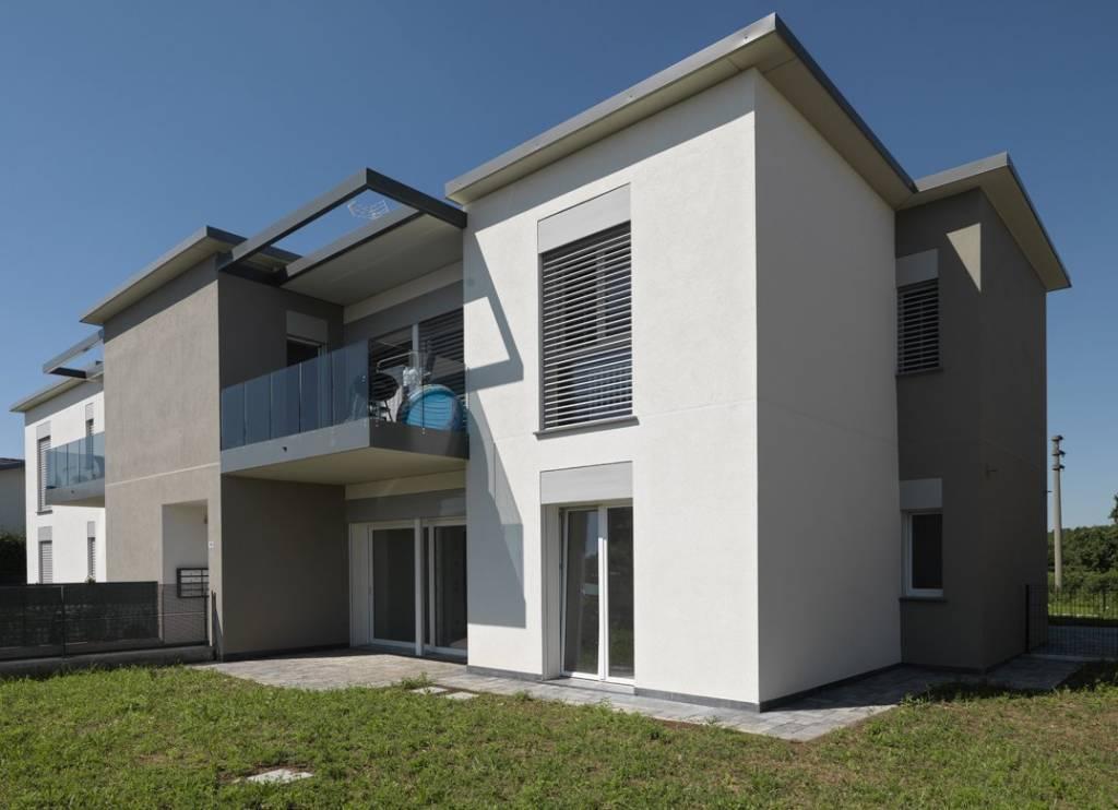 Appartamento in vendita a Cadorago, 3 locali, prezzo € 263.000   PortaleAgenzieImmobiliari.it