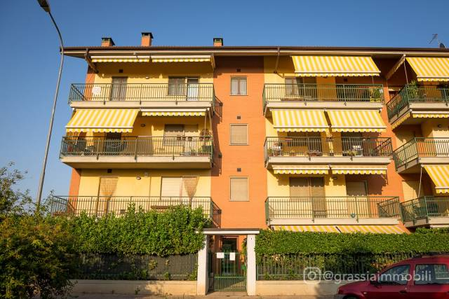 Appartamento in Vendita a Piossasco Centro: 5 locali, 129 mq
