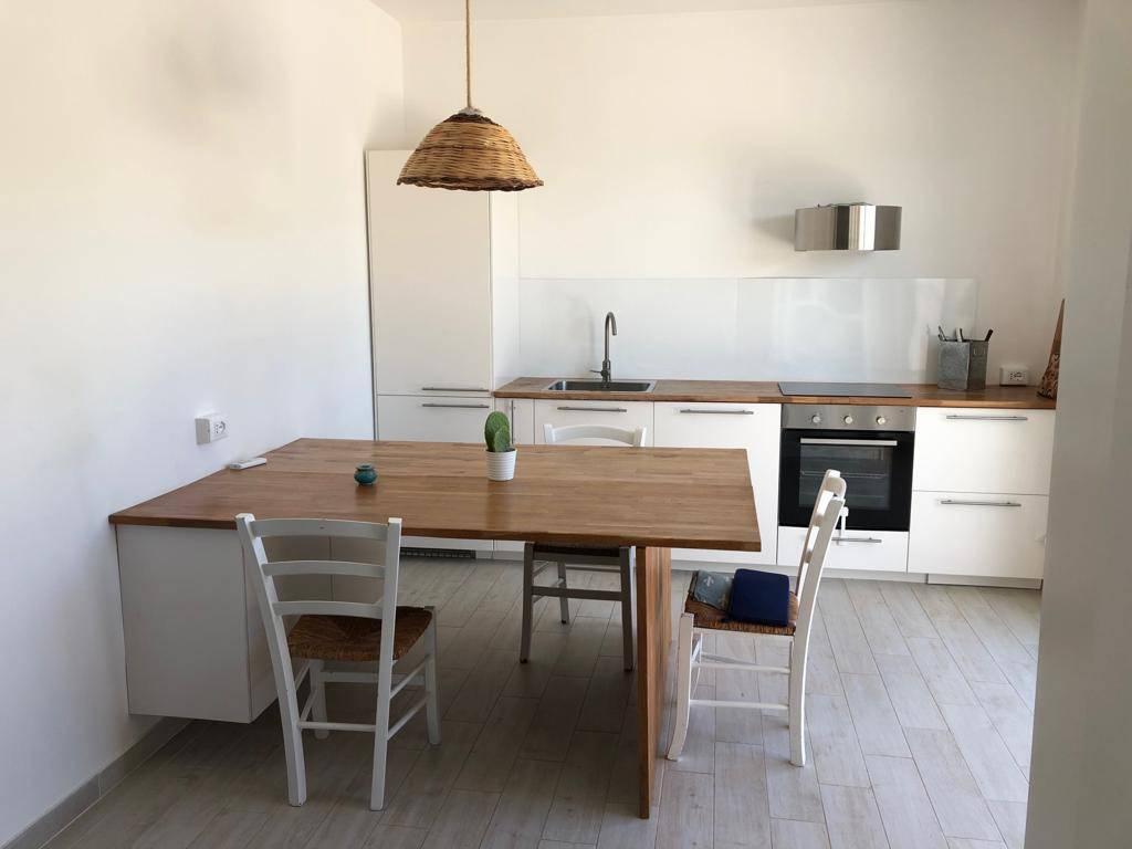 Villa in Affitto a Melendugno Centro: 5 locali, 150 mq