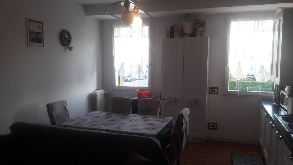 Appartamento in vendita a Vigonza, 3 locali, prezzo € 110.000 | PortaleAgenzieImmobiliari.it