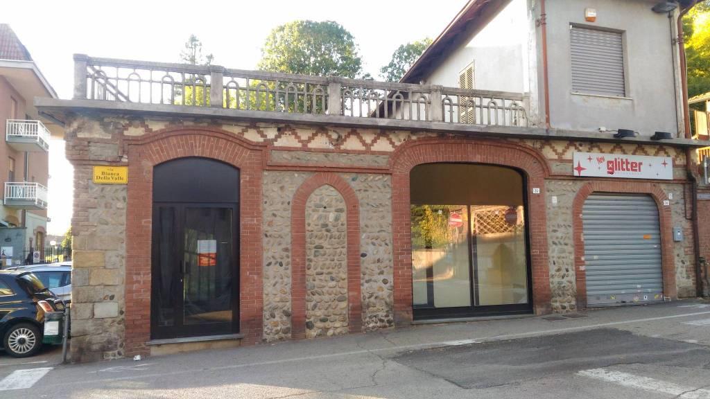 Negozio / Locale in affitto a Rivalta di Torino, 6 locali, prezzo € 1.300 | PortaleAgenzieImmobiliari.it