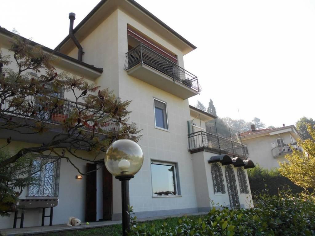 Foto 1 di Appartamento strada alla Villa di Agliè 24, Torino (zona Precollina, Collina)