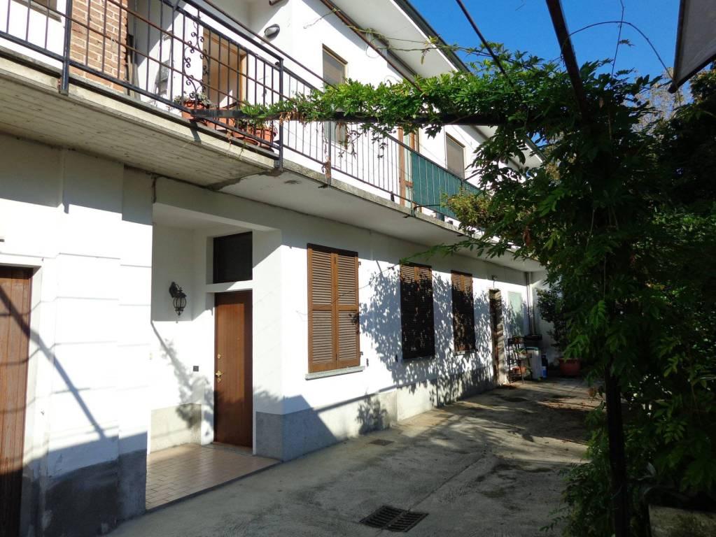 Appartamento in vendita a Trezzo sull'Adda, 2 locali, prezzo € 130.000 | PortaleAgenzieImmobiliari.it