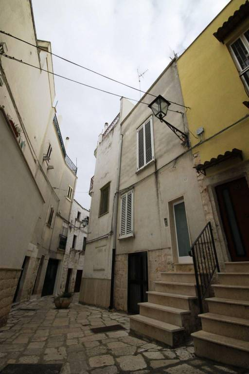 Appartamento in vendita a Rutigliano, 2 locali, prezzo € 50.000 | PortaleAgenzieImmobiliari.it