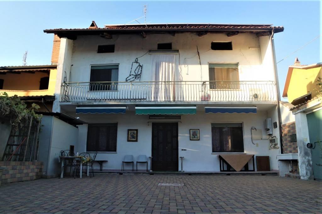 Foto 1 di Casa indipendente via Bainsizza, Caluso