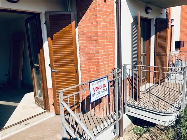 Foto 1 di Quadrilocale via Villa di Montpascal 31, Candiolo