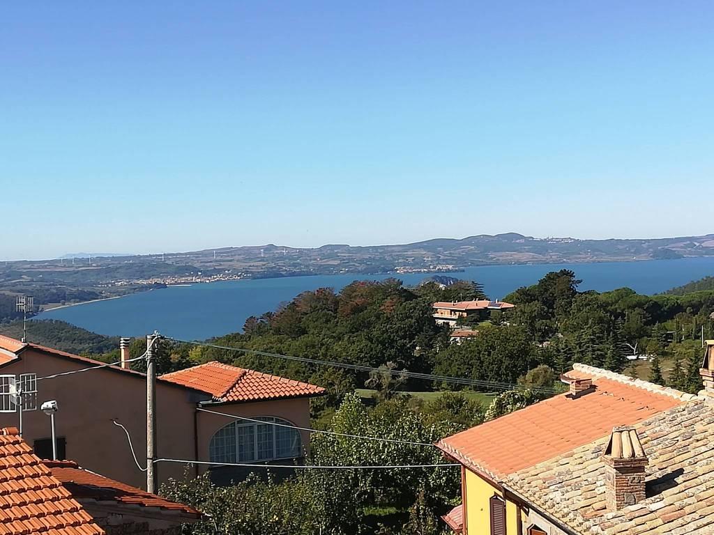 Trilocale Montefiascone via A. Rubuano