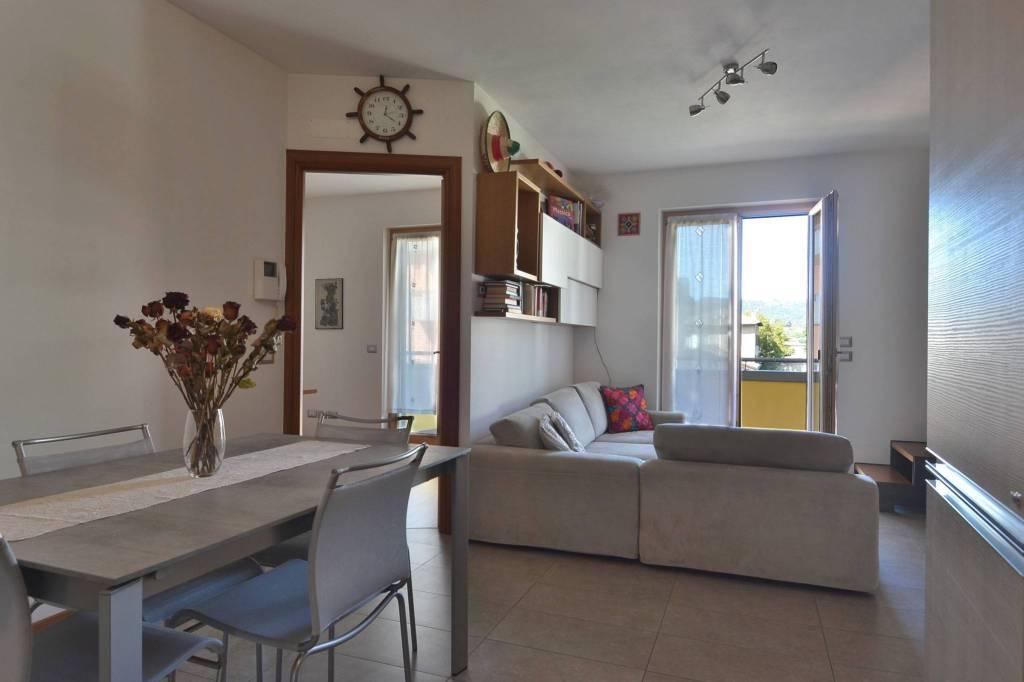 Appartamento in vendita a Pergine Valsugana, 3 locali, prezzo € 335.000 | PortaleAgenzieImmobiliari.it