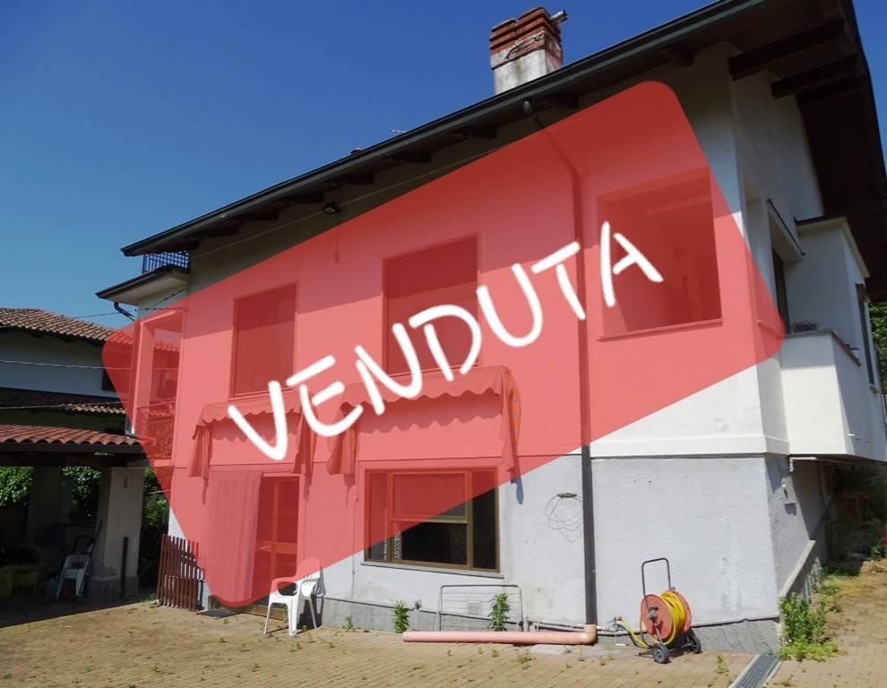 Foto 1 di Villa via San Clemente 29, Caluso