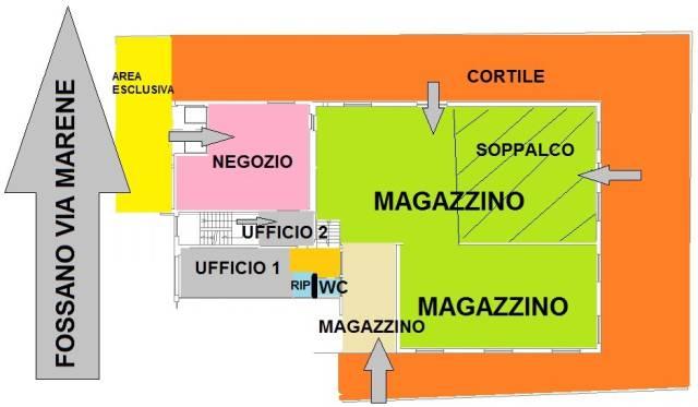 Appartamento in buone condizioni in vendita Rif. 7139717