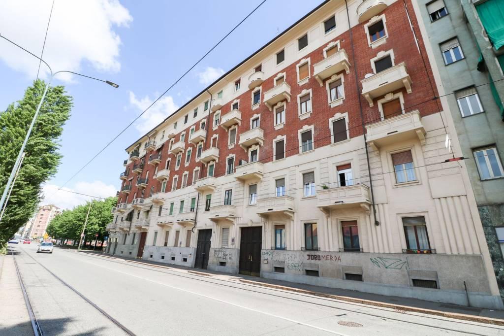 Foto 1 di Attico / Mansarda via Stradella 88, Torino (zona Madonna di Campagna, Borgo Vittoria, Barriera di Lanzo)
