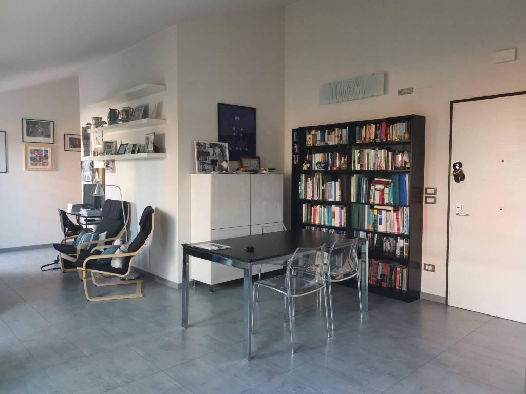 Attico / Mansarda in vendita a Pescara, 4 locali, prezzo € 180.000 | PortaleAgenzieImmobiliari.it