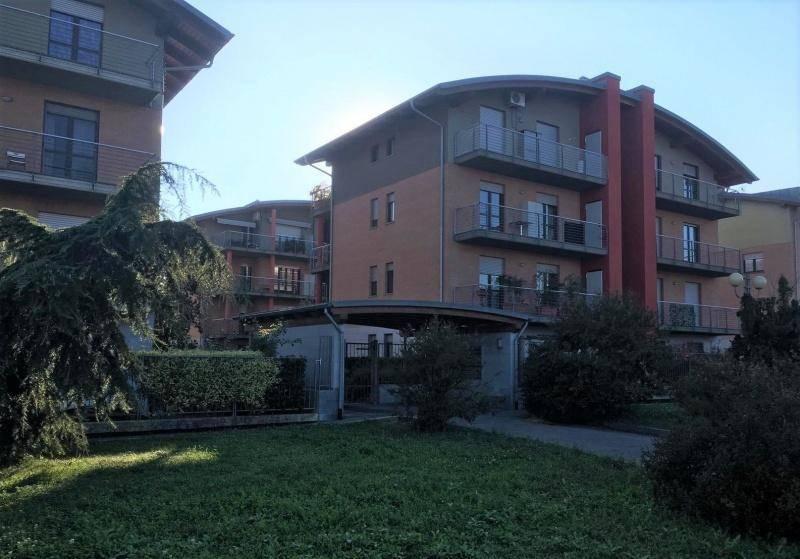 Appartamento in vendita via Amendola, 8 Chieri