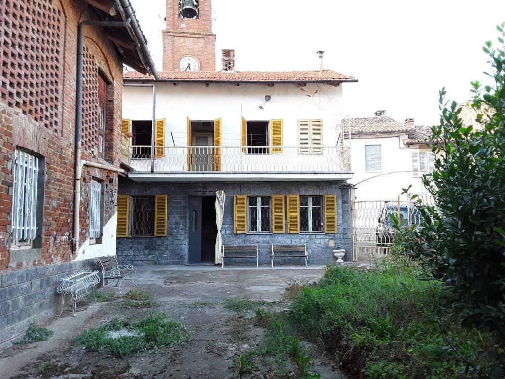 Rustico / Casale in vendita a Tigliole, 6 locali, prezzo € 55.000 | CambioCasa.it