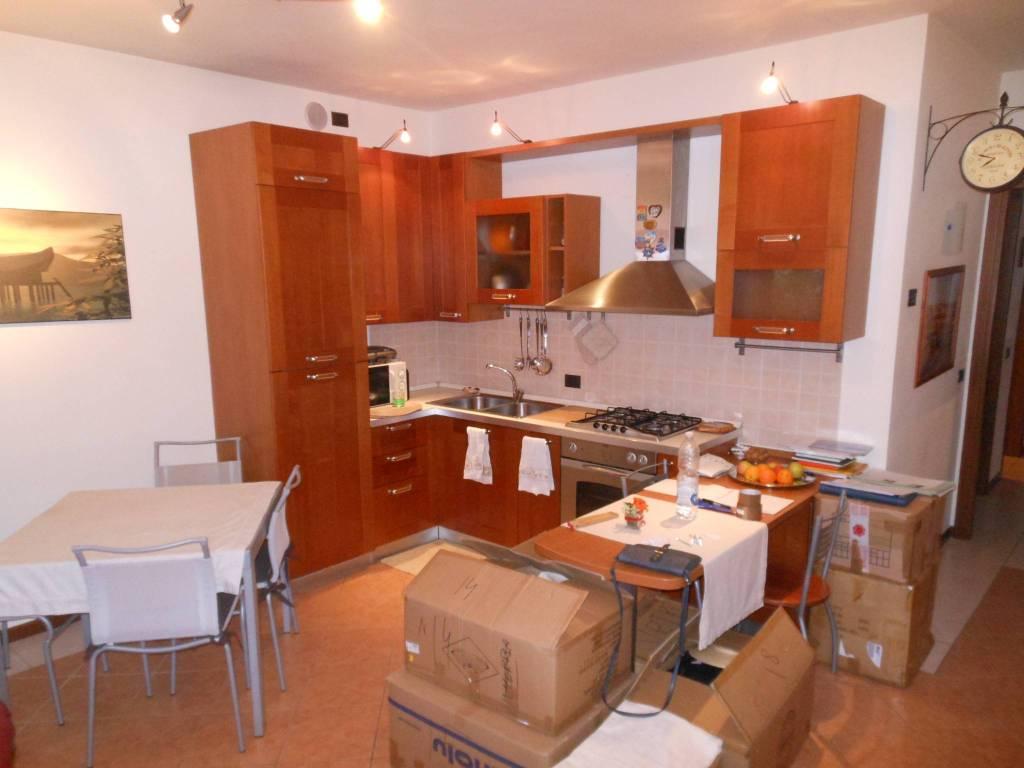 Appartamento in vendita a Ponzano Veneto, 3 locali, prezzo € 119.000 | PortaleAgenzieImmobiliari.it
